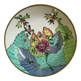 Image of Chinese Decorative Plates