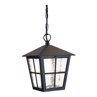 Canterbury Chain Lantern