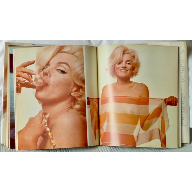 Norman Mailer's Marilyn Book For Sale - Image 4 of 7