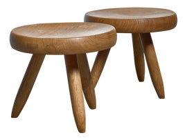 Image of Ash Low Stools