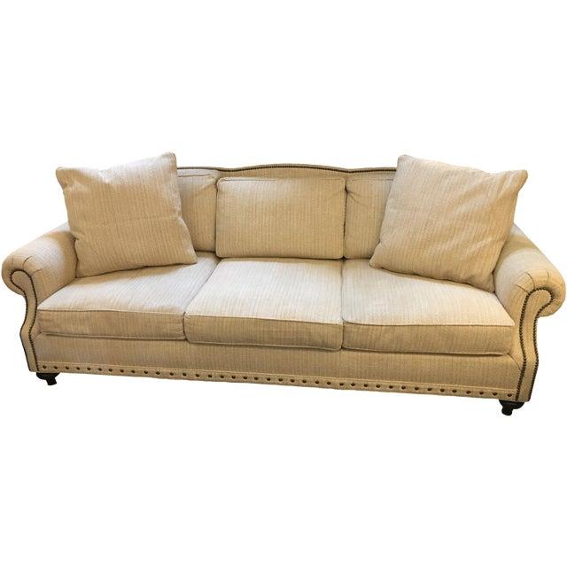 Ralph Lauren Home Sherborne Sofa For Sale