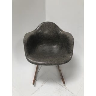 1950s Vintage Charles and Ray Eames Rocking Chair Preview