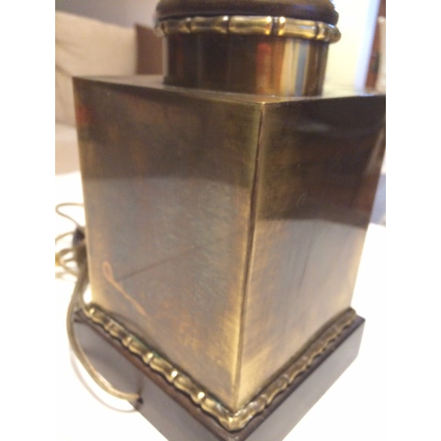 Frederick Cooper MCM Table Lamp - Image 6 of 7