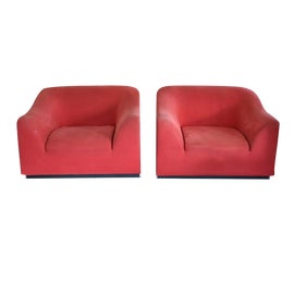 Image of Contemporary Tub Chairs