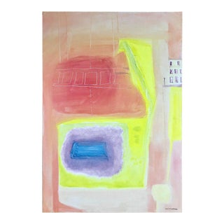 Ann E. Friedlander, Untitled II For Sale