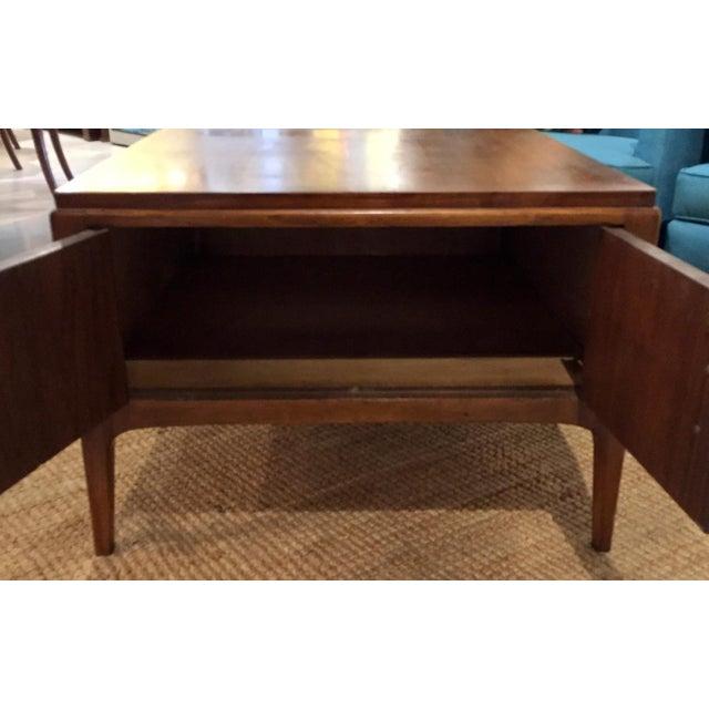Mid Century Lane Paul Mccobb Coffee Table Chairish