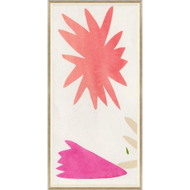Spring Fling I Art Print For Sale