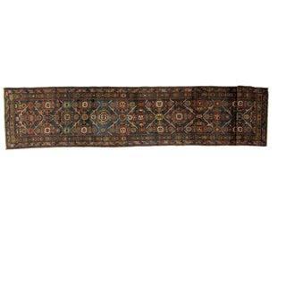 Leon Banilivi Antique Bakhshaish - 2′10″ × 15′ For Sale