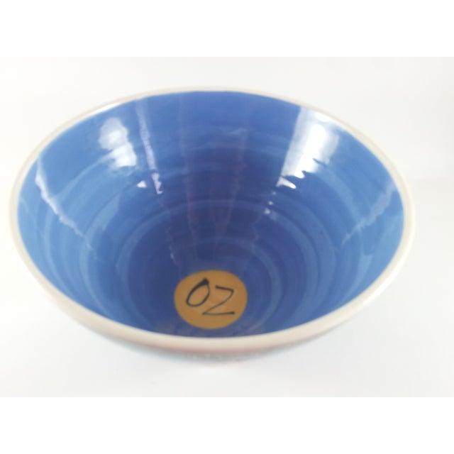 Australian Art Pottery Bowl, Made in Sydney - Image 5 of 6