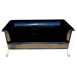 T. Ford & W. Sofield Prototype Settee For Sale