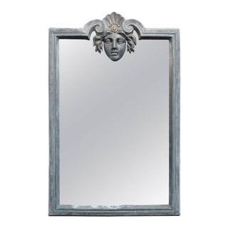 Belle Époque Style Mirror by Ateliers d'Art Français For Sale