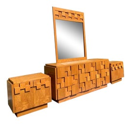 Image of Mirror Bedroom Sets