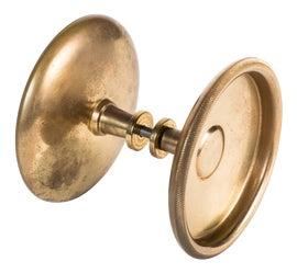 Image of Door Knobs