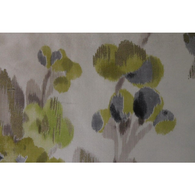 2010s Designers Guild Rosmond Pattered Pillows - a Pair For Sale - Image 5 of 8