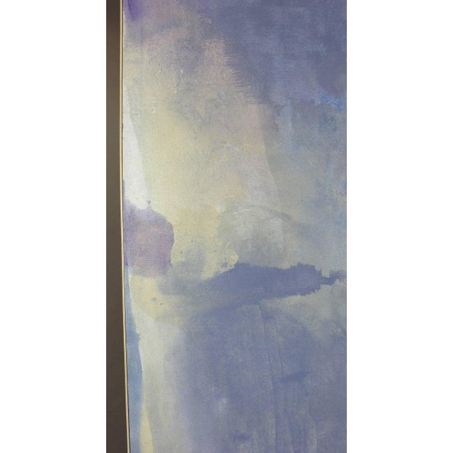 Large Contemporary Abstract Painting For Sale - Image 4 of 6