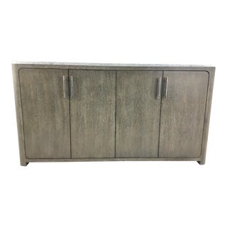 Modern Caracole Fusion Buffet For Sale