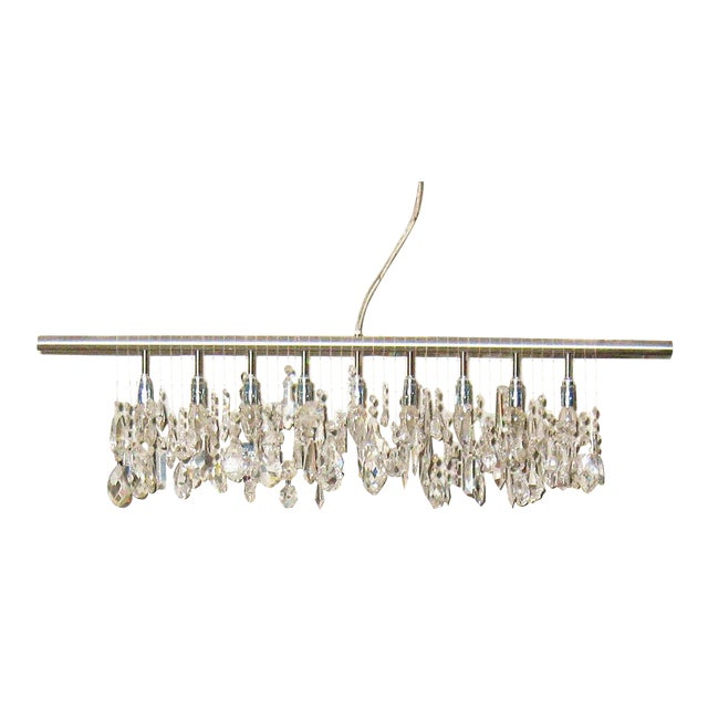 Design Within Reach Cellula Chandelier For Sale