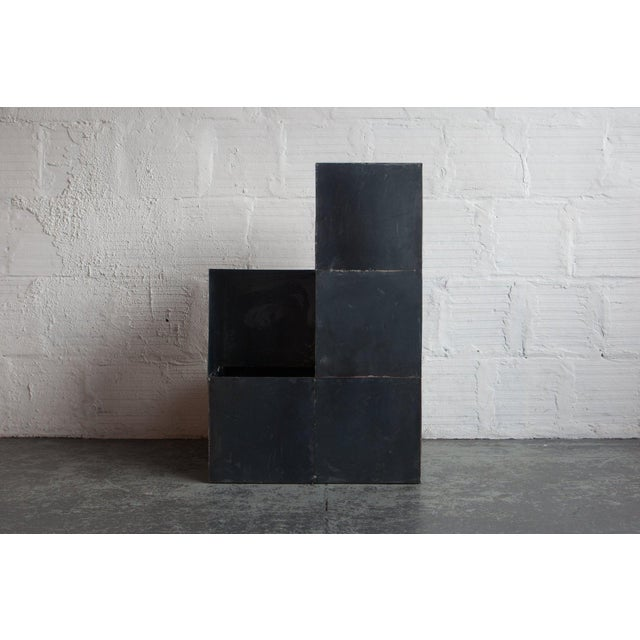 """Cube Study"" by Spencer Staley For Sale In Portland, OR - Image 6 of 10"