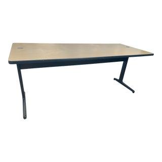 Vintage Herman Miller Work Group Desk For Sale