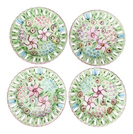 Image of French Country Decorative Plates