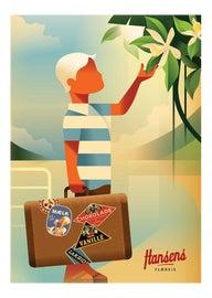 Image of Scandinavian Modern Posters