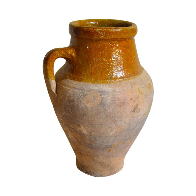 Greek Antique Pottery Vessel - Image 1 of 3