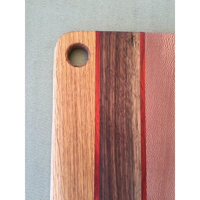 Hardwood Cutting Board - Image 5 of 5