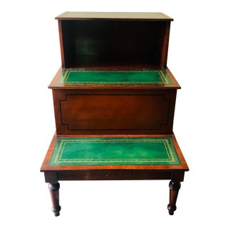 Antique Beacon Hill Furniture Side/Step Table For Sale