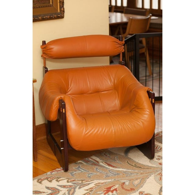 Percival Lafer Chairs - Pair - Image 7 of 8
