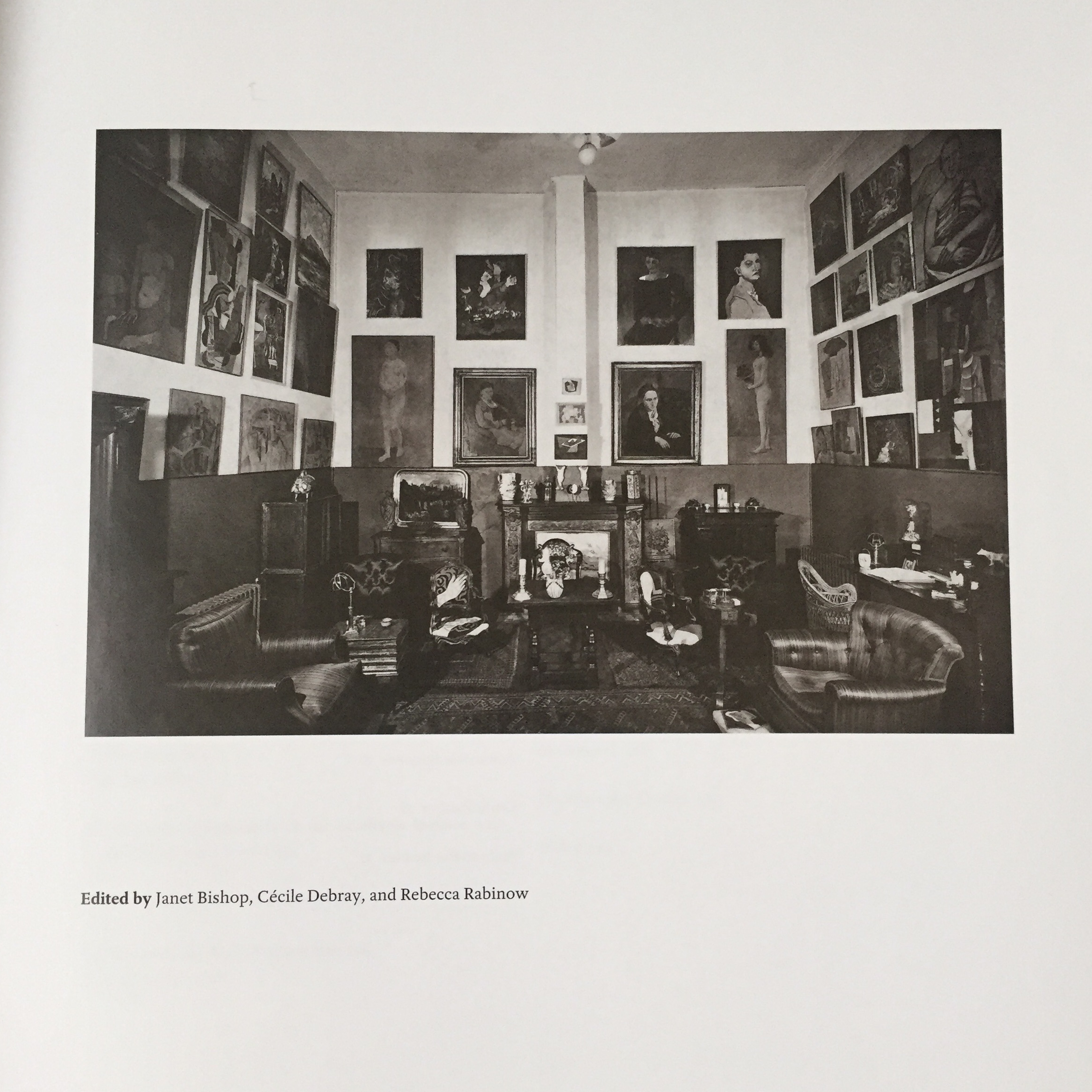 The Steins Collect SF Moma Exhibition Book   Image 7 Of 12