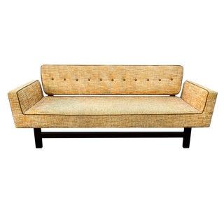 Mid Century Modern Dunbar Style Sofa For Sale