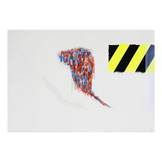 Claude Tétot 'ÄùUntitled 2'Äù, Painting For Sale