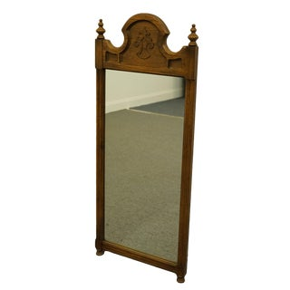 American of Martinsville Mediterranean Dresser / Wall Mirror For Sale