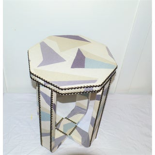 Vanguard Furniture Thom Filicia Home Linen Eastwood Side Table Preview