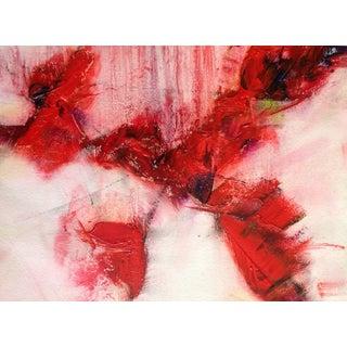 """Monkish Ignorance"" Oil Painting"