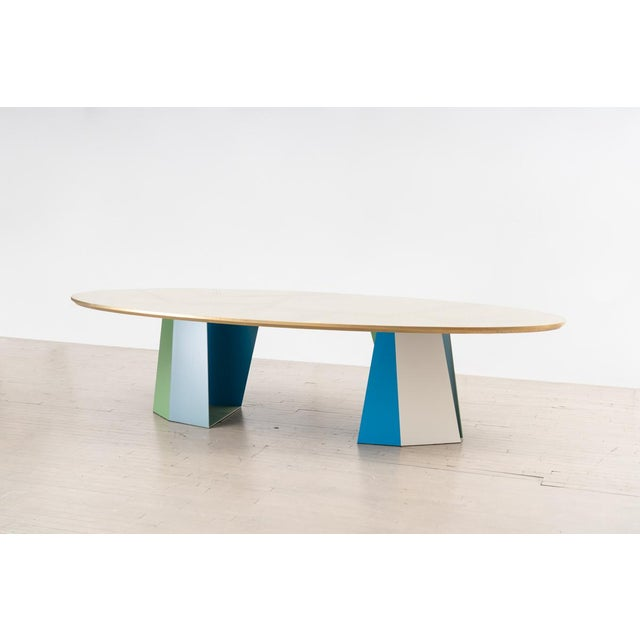 Todd Merrill Lionel Jadot, Prisma Flight Table, Be For Sale - Image 4 of 7