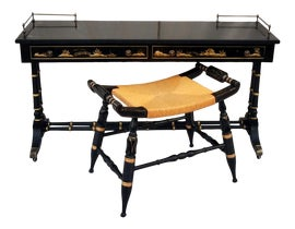 Image of Hekman Furniture Accent Tables