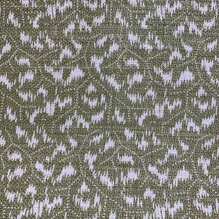 """Penny Morrison """"Tulkan"""" Linen Fabric For Sale"""