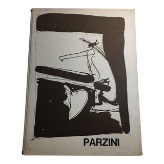 1963 Luigi Parzini Capelli Editore, Italy