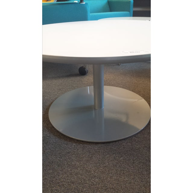 Steelcase Coffee Table - Image 4 of 5