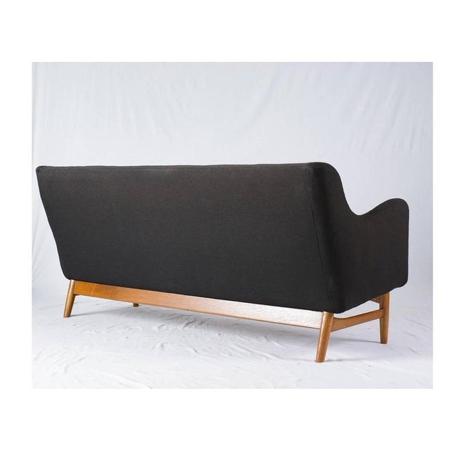 Fun Juhl Sofa For Sale In Los Angeles - Image 6 of 10