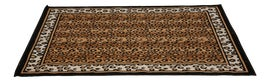 Image of Newly Made Leopard Rugs