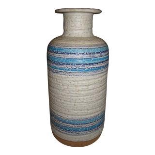 Rosenthal Netter Mid Century Vase For Sale