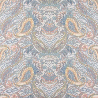 Scalamandre Indra Fabric Sample For Sale