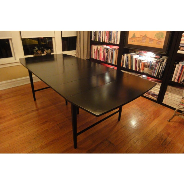 Paul McCobb Mid-Century Dining Table - Image 2 of 8