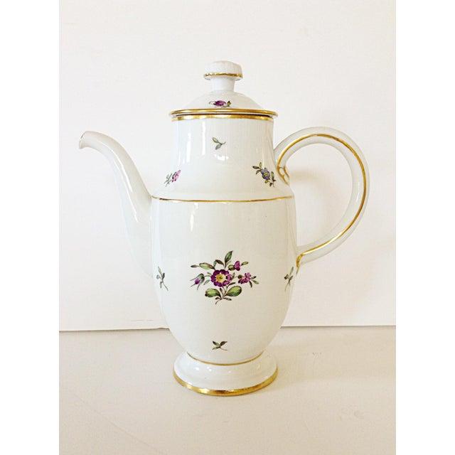 Bing & Grondahl Coffee Pot - Image 2 of 4