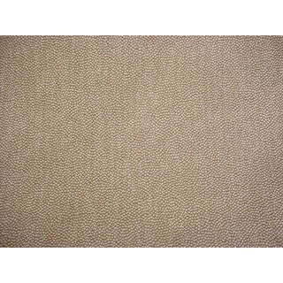 Traditional Vervain Pea Gravel Fieldstone Brown Textured Jacquard Upholstery Fabric - 5-3/8y For Sale