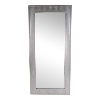 Contemporary Modern Dressing Mirror For Sale