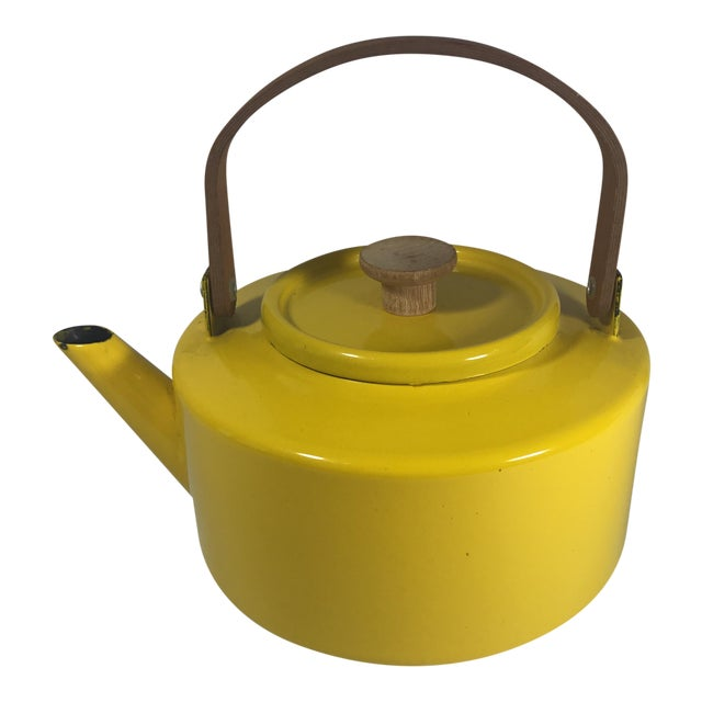 Copco Mid-Century Tea Kettle For Sale