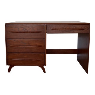 Mid-Century California Modern Desk by Pierce & Sons For Sale